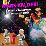 ScienceTakeaway, familiepakke med sjove aktiviteter small 1