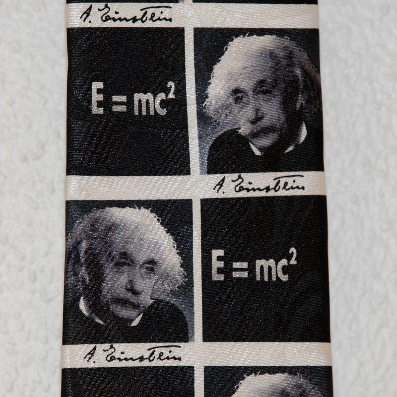Slips Einstein 1