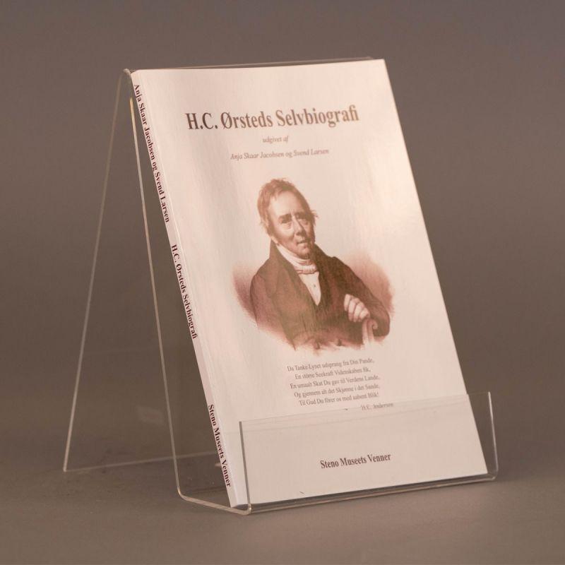 H.C. Ørsteds Selvbiografi 1