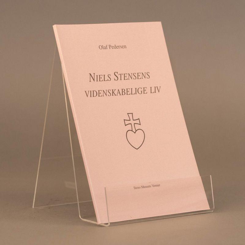 Niels Stensens Videnskabelige Liv 1