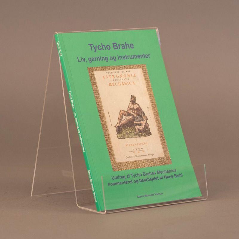 Tycho Brahe - Liv, gerning og instrumenter  1