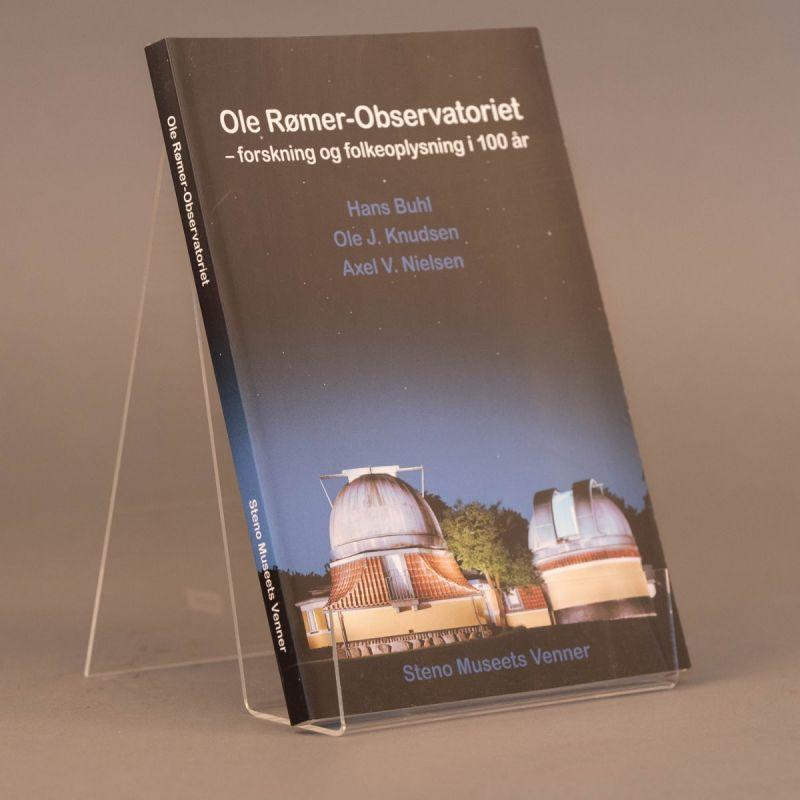 Ole Rømer-Observatoriet – forskning og folkeoplysning i 100 år 1