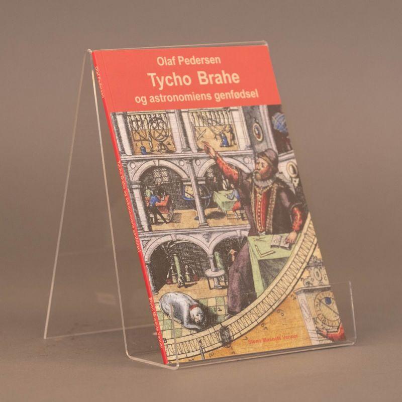 Tycho Brahe og astronomiens genfødsel 1