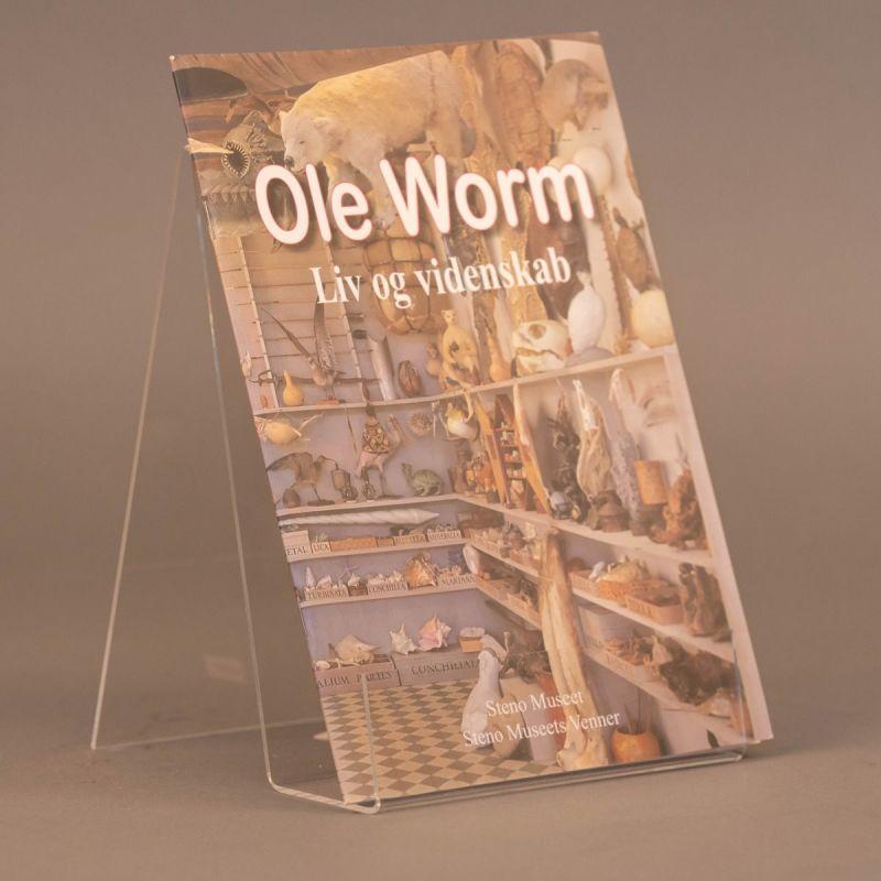 Ole Worm - Liv og videnskab 1