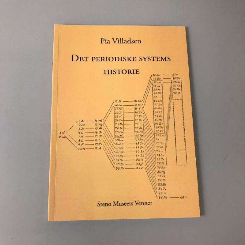 Det periodiske systems historie 1