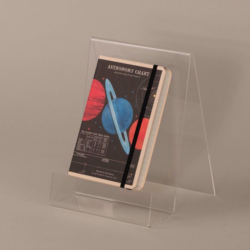 Notesbog med planeter 1