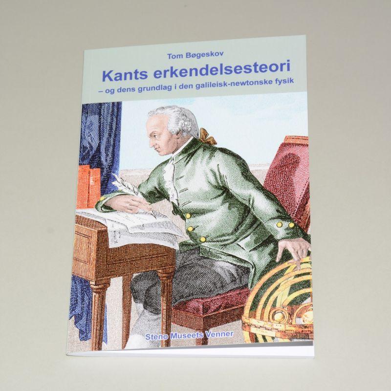 Kants erkendelsesteori - og dens grundlag i den galileisk-newtonske fysik 1