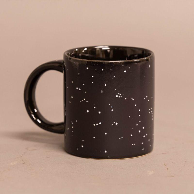 Krus med stjernebilleder 2
