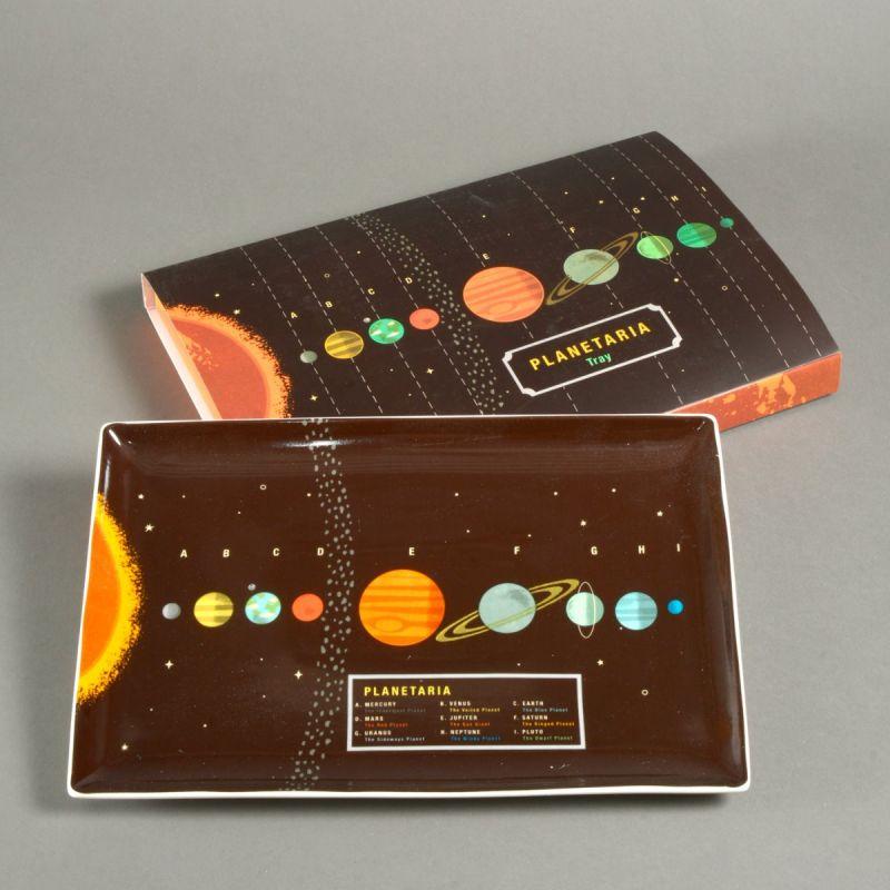Fad med solsystemet 1