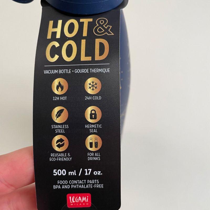 Termoflaske, hot and cold, stjernebilleder 2