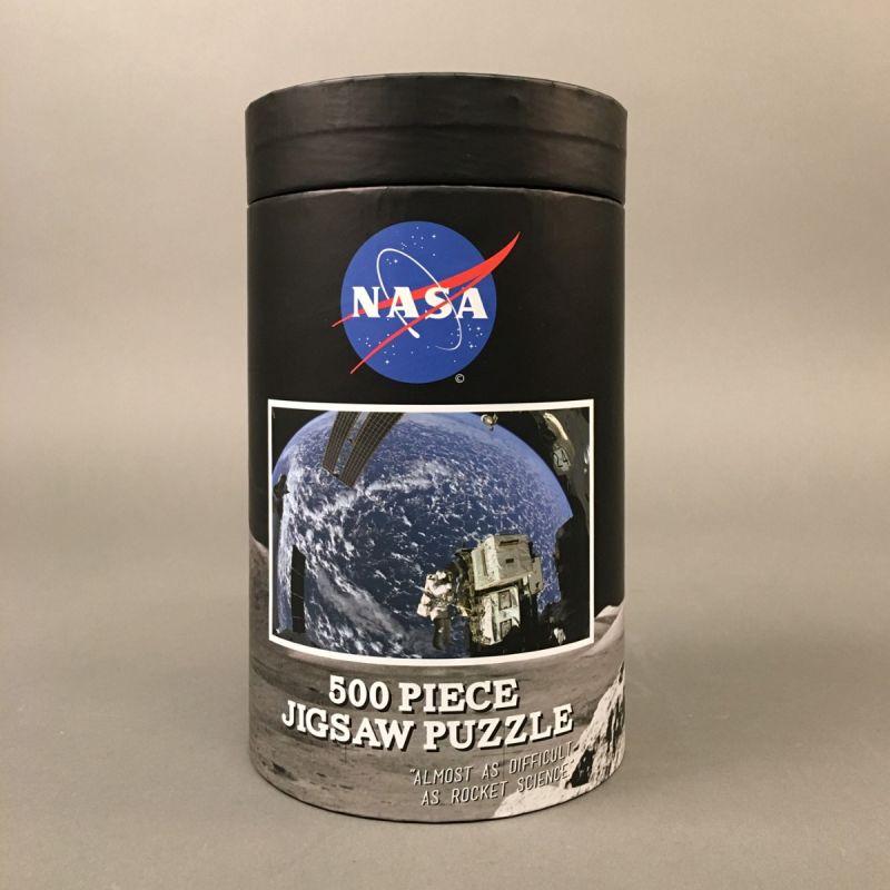 Puslespil NASA 1