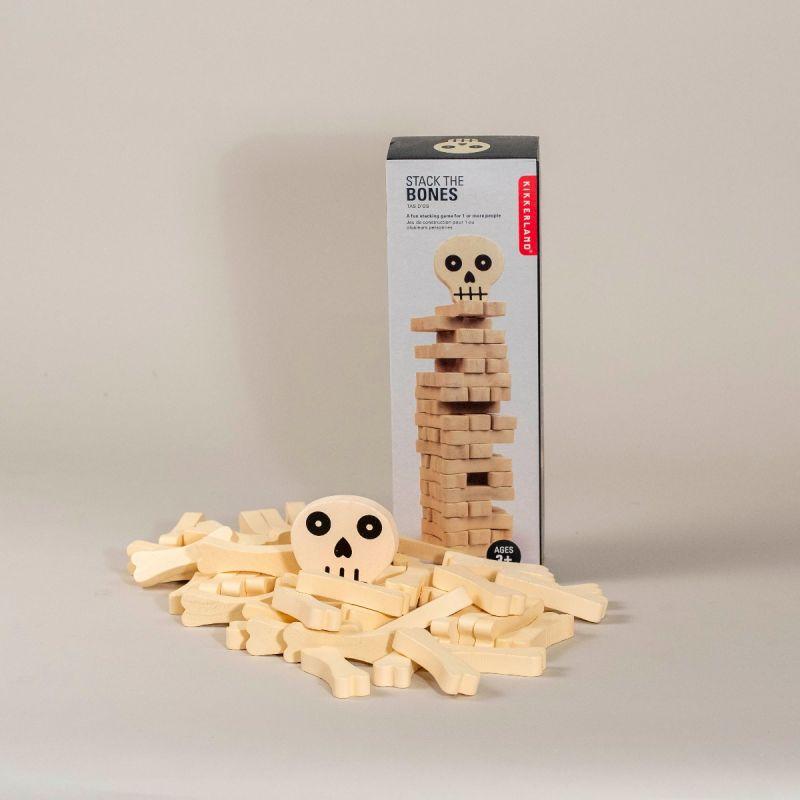 Stack the bones-spil 1