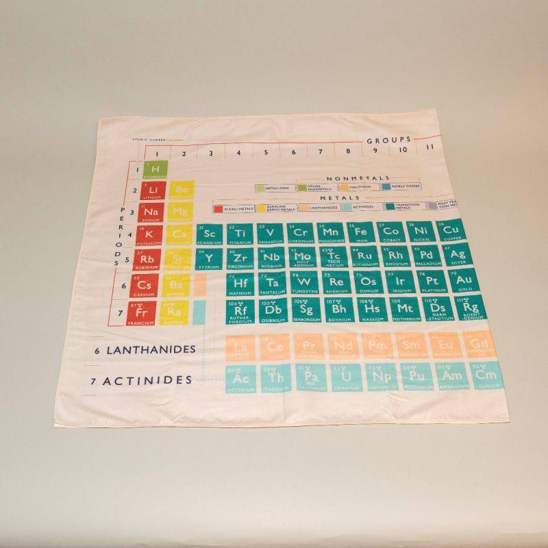 Håndklæde det periodiske system 3