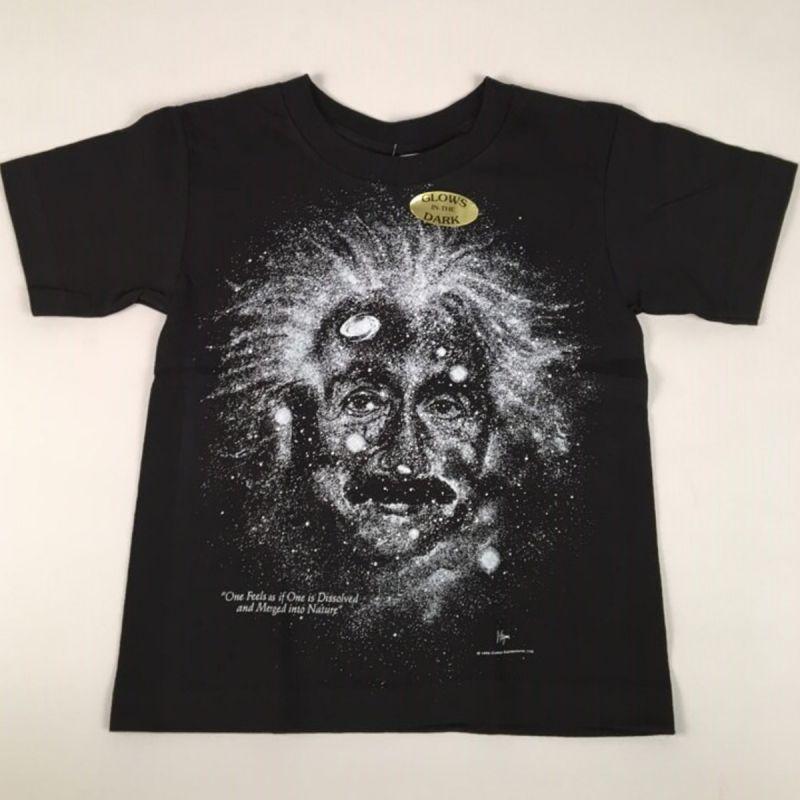 T-shirt Einstein 1