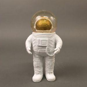 Astronaut-glimmerkugle, stor