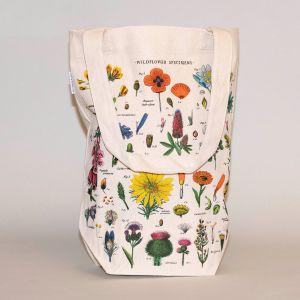 Indkøbsnet-Wild-Flower