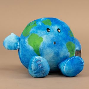 Planetbamse Jorden