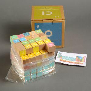 Legekoldser Det periodiske system træ